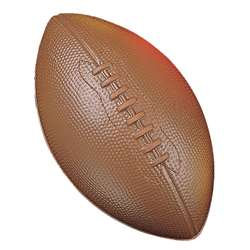 Coated Foam Ball Football By Champion Sports