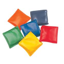 Bean Bags 4In Bean Bag 12/Set By Champion Sports