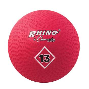 Playground Balls Inflates To 13In By Champion Sports