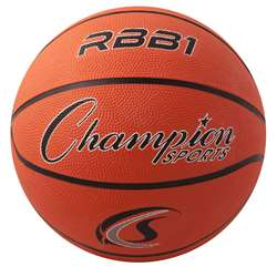 Champion Basketball Official Size No 7 By Champion Sports