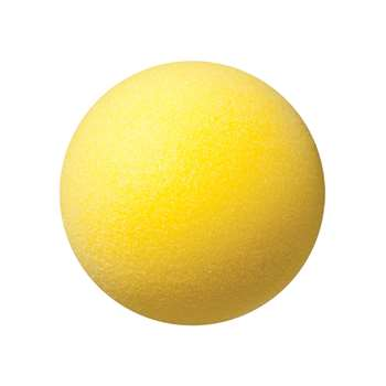 Foam Ball 4In By Champion Sports