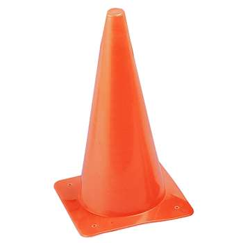 Safety Cone 15In High By Champion Sports