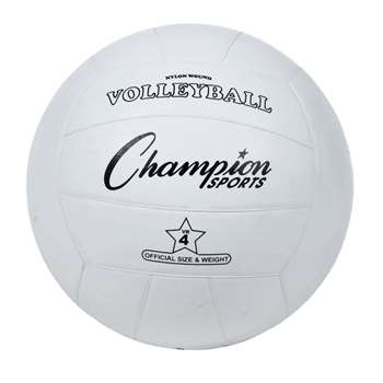 Regulation Volleyball By Champion Sports