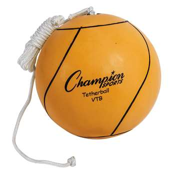 Tether Ball By Champion Sports
