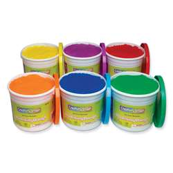 Modeling Dough 18 Lb Assortment By Chenille Kraft