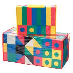 Wonderfoam Blocks 152 Pieces By Chenille Kraft