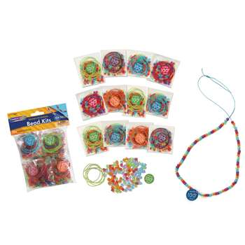100 Days Bead Kits By Chenille Kraft