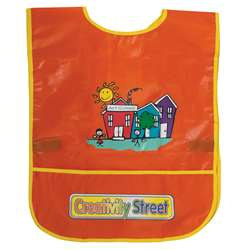 Creativity Street Art Smock Sleeveless By Chenille Kraft