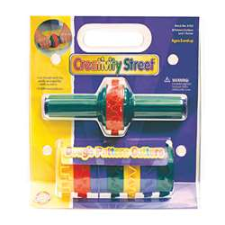 Dough Pattern Cutters By Chenille Kraft