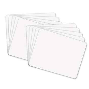 Plain Dry Erase Whiteboard 10Pk 9 X 12 By Chenille Kraft