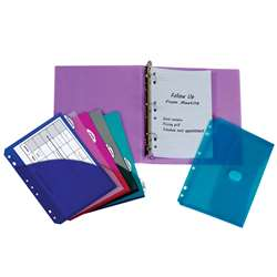 C Line Mini Binder Starter Kit Assorted, CLI30100
