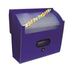 C-Line 13 Pocket Ladder Expanding File, CLI48015