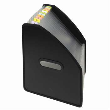 C-Line 13 Pocket Vertical Expanding File, CLI58810