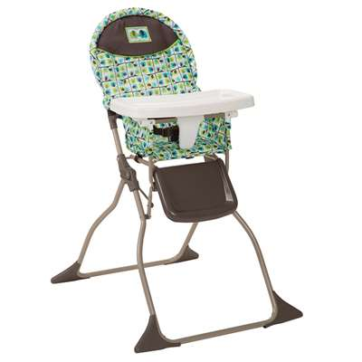 Cosco Simple Fold High Chair, COSHC216DFK