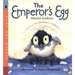 The Emperors Egg By Candlewick