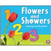 Flowers & Showers A Spring Counting Book By Coughlan Publishing Capstone Publishing