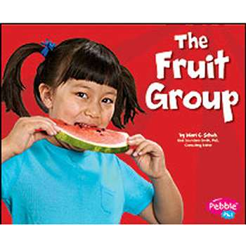 The Fruit Group By Coughlan Publishing Capstone Publishing