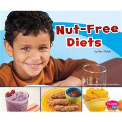 Nut Free Diets, CPB9781491465844