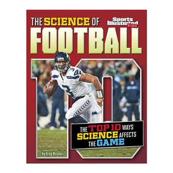 The Science Of Football, CPB9781491485996