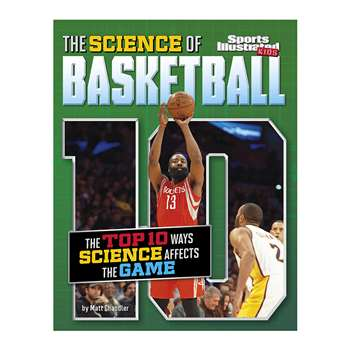 The Science Of Basketball, CPB9781491486009