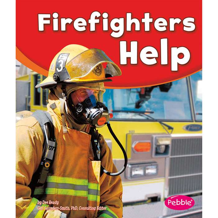 Firefighters Help, CPB9781620658451
