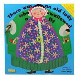 There Was An Old Lady Big Book, CPY9780859536356