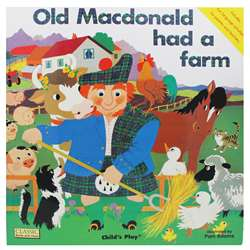 Old Macdonald Big Book, CPY9780859536370