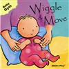 Baby Gym Wiggle & Move By Childs Play Books