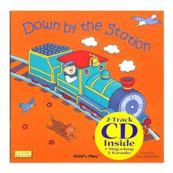 Down By The Station Paperback, CPY9781904550686
