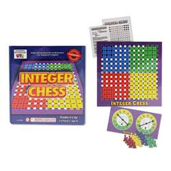 Integer Chess By Wiebe Carlson Associates