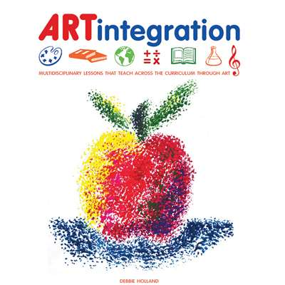 Artintergration Book By Crystal Productions