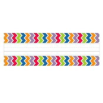 Chevron Name Plate By Creative Teaching Press