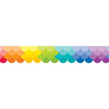 Painted Palette Multi Ombre Border, CTP0186