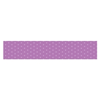 Purple Radiant Stars Borders Paint, CTP0190