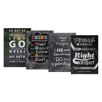 Inspire U Chalk It Up Pack 1, CTP0550