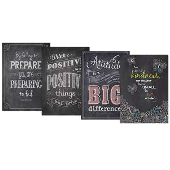 Inspire U Chalk It Up Pack 5, CTP0567