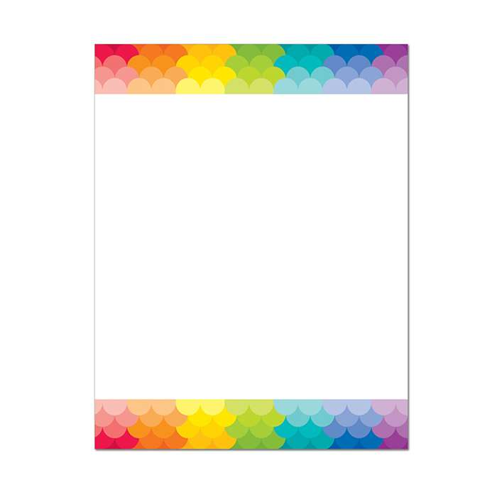 Blank Chart - Paint, CTP1129