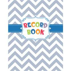 Chevron Record Book, CTP1263