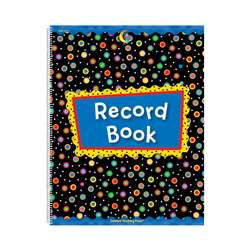 Poppin Patterns Record Book By Creative Teaching Press