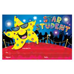 Star Student Awards By Creative Teaching Press