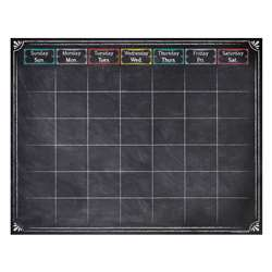 Chalk It Up Large Calendar Chart, CTP1534