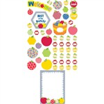 Shop Apples Bulletin Board - Ctp1536 By Creative Teaching Press