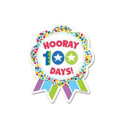 Hooray 100 Days Ribbon Reward, CTP1800