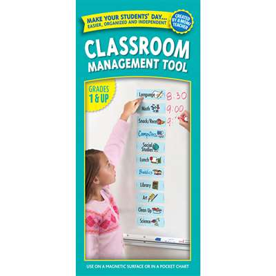 Shop Easy Daysies Gr 1-7 Classroom Management Tool By Creative Teaching Press