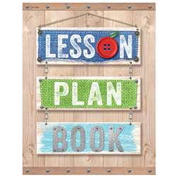 Lesson Book New Collection, CTP1960