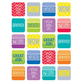 Positive Reward Stickers - Paint, CTP2101