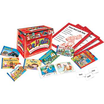 Classroom Phonics Kit Dr Maggies By Creative Teaching Press