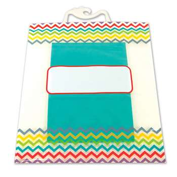 Chevron Storage Bag, CTP2996