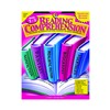 Reading Comprehension Grd 1-3 By Creative Teaching Press