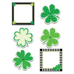 "Happy St Patricks Day 6"" Cut Outs, CTP3896"